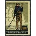 Marco Polo Tee Scheveningen Holland ... (Mann)