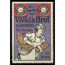 Völkl's Brot Nürnberg ... (WK 01)