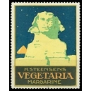 Vegetaria Margarine ... (Sphinx)