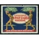 Vegetaria Margarine ... (2 Träger)