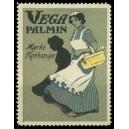 Vega Palmin ... (Frau mit Korb)