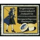 Tegernseer Camembert Industrie ... (WK 01)