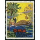 Oma Plante Margarine Otto Monsted (0281)