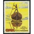 Oma Plante Margarine Otto Monsted (0472)