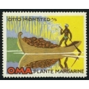 Oma Plante Margarine Otto Monsted (0473)