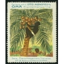 Oma Plantemargarine ... No. 02 Kokosnodderne plukkes