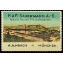 Sauermann Kulmbach München ... (WK 01 - Fabrik)