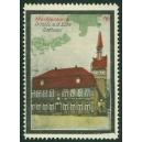 Dömitz a. d. Elbe Rathaus Mecklenburg 76