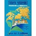 Loterie Nationale Tranche des Mimosas Tirage 30 Janvier