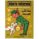 Loterie Nationale Tranche Saint-Hubert Tirage 8 Novembre