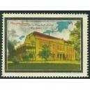 Sülze Grossh. Sol- u. Moorbad Kurhaus Mecklenburg 49