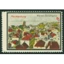 Waren Panorame Mecklenburg 52
