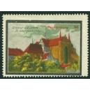 Wismar a. d. Ostsee St. Georgenkirche Mecklenburg 60