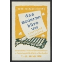 Stuttgart 1958 das moderne büro ...