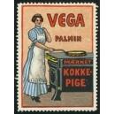 Vega Palmin ... (Frau am Herd)