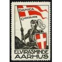 Danica Chocolade Elvirasminde Aarhus (Ritter)