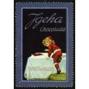 Igeha Chocolade Hauswald (Kind am Tisch)