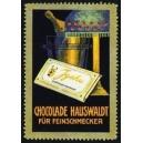 Igeha Chocolade Hauswaldt (Lampe, Sektkühler - WK 01)