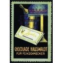 Igeha Chocolade Hauswaldt (Lampe, Sektkühler - WK 02)
