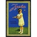 Igeha Chocolade Hauswald (Mädchen, Biene)