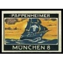 Pappenheimer München 8
