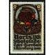 Noris Schokolade Carl Bierhals Nürnberg (Osterhase im Korb)