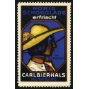 Noris Schokolade erfrischt im Sommer Carl Bierhals Nürnberg