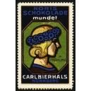 Noris Schokolade mundet im Frühling Carl Bierhals Nürnberg