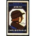 Noris Schokolade stärkt im Winter Carl Bierhals Nürnberg