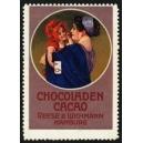 Reese & Wichmann Hamburg Chokoladen Cacao (Frau, Mädchen)