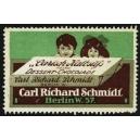 Schmidt Berlin (Dessert Chocolade - 2 Kinder)