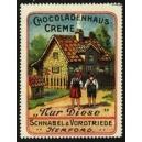 Schnabel & Vordtriede Herford Chocoladenhaus Creme ...