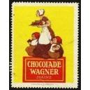 Wagner Chocolade Mainz (Frau und 2 Kinder)