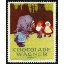 Wagner Chocolade Mainz (Hexe und 2 Kinder)