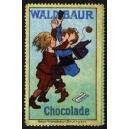 Waldbaur Chocolade (2 streitende Kinder)