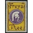 Freya Thee (WK 01 - Grieche - grauer Rand)