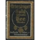 Griesinger Gold feinste Tee Marke ... (WK 01)