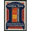 India-Tee ... (WK 01 - Packung)