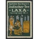 Laxa Apotheker Max Wagner's Indischer Tee ... (WK 01)