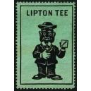 Lipton Tee (Männchen - grün)