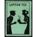 Lipton Tee (Paar - grün)