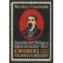 Weber's Alpenkräuter-Tee Radebeul-Dresden ... (Mann)