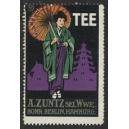 Zuntz Tee Bonn, Berlin, Hamburg (Serie 2 - 43)
