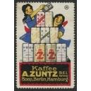 Zuntz Kaffee Bonn, Berlin, Hamburg (Serie 2 - 26)
