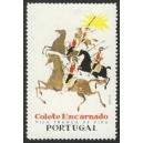 Portugal Colete Encarnado Vila Franca de Xira (WK 01)