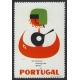 Portugal Der Sommer verbringt den Winter in (WK 01)