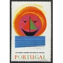 Portugal Der Sommer verbringt den Winter in (WK 02)