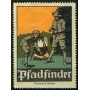 Pfadfinder (WK 01 - Kochen)