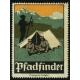 Pfadfinder (WK 03 - Zelt)
