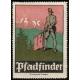 Pfadfinder (WK 05 - Flagge)